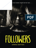 Followers by Anna Davies Excerpt
