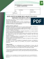 Doc. 620 Esté atento si debe declarar o pagar el impuesto de renta año 2013.pdf