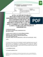 Doc. 634 auto. acción de nulidad y restablecimiento del derecho. impedimentos. conceptos oficiales de la dian emitidos por quien ahora es funcionario judicial..pdf