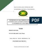 Tesis Estudio de Las Caracterc3adsticas Funcionales y1