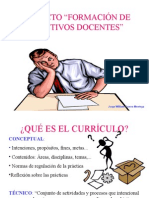 Directivos Docentes