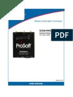ICX30 HWC User Manual (2)