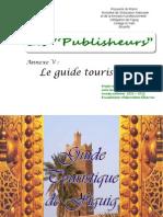 Le Guide Touristique de Figuig