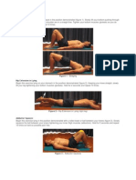 Trainers Hip Excercises