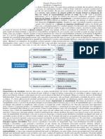 Fixação- Processo Penal I- Jurisdição e Competência