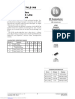 Encoder Decimal a Bcd