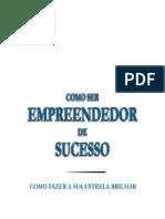 Empreendedor de Sucesso - Flavio de Almeida