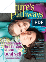 Nature's Pathways June 2014 Issue - Northeast WI Edition