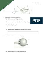 Latihan Sains Tingkatan 2 Bab Satu