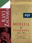 Mielul si Fuhrerul - Isus Cristos vorbeste cu Hitler - autor ravi zacharias