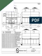 BAC Evaporative Condenser Design