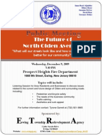2009-12- 09 ETRA Meeting