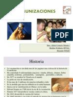 Clase de Inmunizaciones (1)