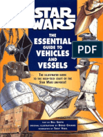 STAR WARS - The Essential Guide to Vehicles & Vessels