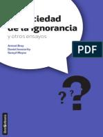 La sociedad de la ignorancia.pdf