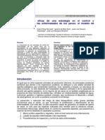 Control y Erradicación de Las Enfermedades de Los Peces
