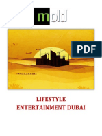 A Lifestyle Entertainment Dubai