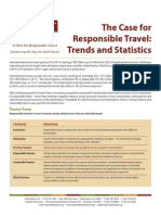 2014 Trends & Statistics Final Tourismo Responsable