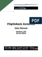 JETMAX User Manual