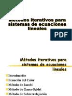 sistemas_lineales_iterativos.ppt