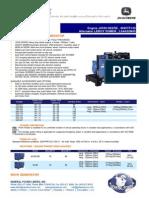 Datasheet 60 Kw Diesel Generator 75 Kva 3 Phase Sdmo John Deere j60u