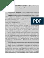 Suport de curs - Estimatiuni rurale - Anul IV - IEA.doc