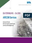 Aircom Ekaterinburg 28 Oct 09 ENG