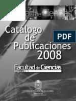 Catalogo Publicaciones