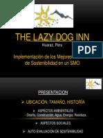 SIPPO Presentation - The Lazy Dog Inn