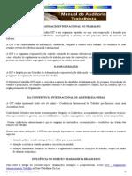 Oit - Organização Internacional Do Trabalho
