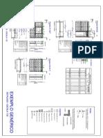 Exemplo Genérico - Alvenaria Estrutural - Elevações