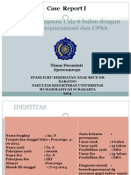 Case Report 1 Nimas CPSA