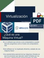 9.Virtualización