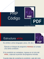 7.PHP Código
