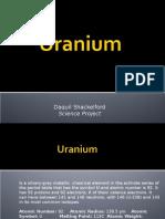 Uranium Example