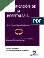 .Planificacion de Dieta Hospitalaria