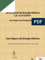 Uso Seguro Energia