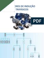 Motores de Indução Trifásicos