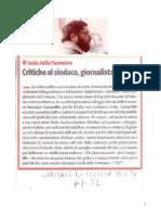 Assolto Dall'Accusa Di Diffamazione Pino Ciampolillo