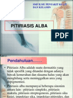 Case Pitiriasis