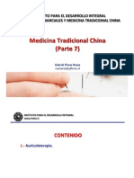 Medicina Tradicional China (Parte 7)