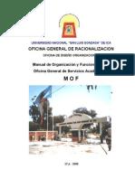 m of Servicios Academic Os