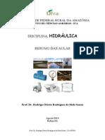 803 Resumo Geral Hidraulica