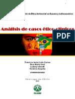 Analisis Casos Clínicos Bioetica