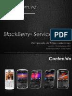 Blackberry Service Book 3