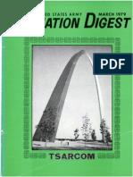 Army Aviation Digest - Mar 1979