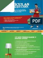 Manual Inscripcion de Asignaturas Al Sistema -1