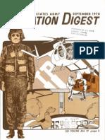 Army Aviation Digest - Sep 1978