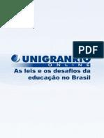 Ciencias Da Educacao II - U12