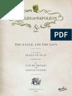 Battles of Napoleon Rules